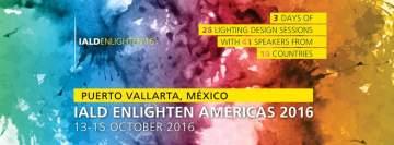 IALD Enlighten Americas 2016