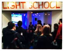 Light School 2014