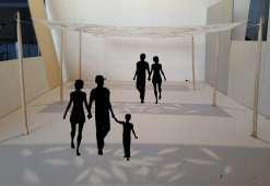 """Concept """"Bosque Animado"""" by Lara Elbaz (Spain)"""