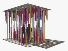 "Concept ""Colours"" by Lorena Vieyra (Mexico)"