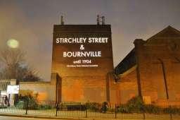 Stirchley